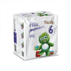 Pannolini Pillo Pants Tg.6